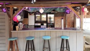 Buiten Bar