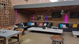 Buiten Lounge