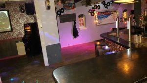 Swingcafe De Buurvrouw Bar
